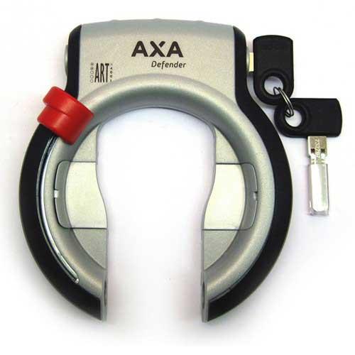 Antivol AXA DEFENDER Système Plug in