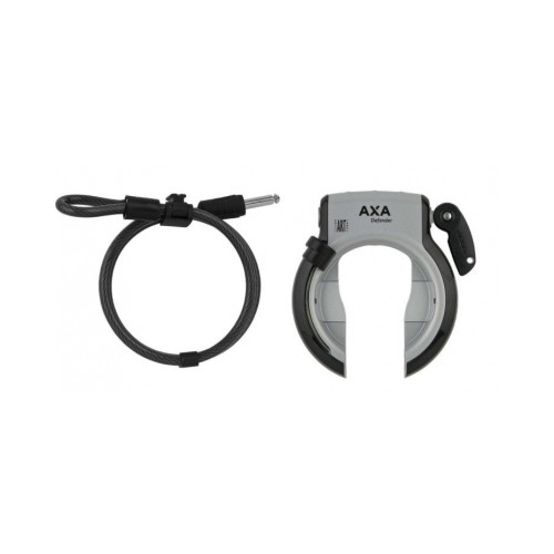 Kit Plug in et antivol AXA Defender