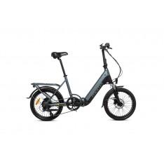 Momabikes E-bike 20 pro display