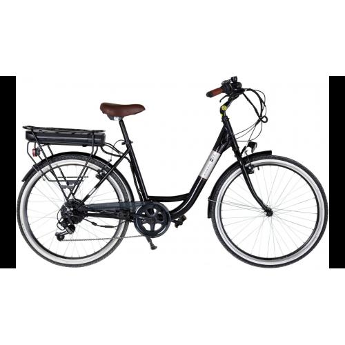 Vélo électrique Boulanger Essentielb Urban 400