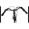 Vélo électrique Essentielb Urban 400 - guidon