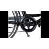 Vélo électrique Essentielb Urban 400 - pédalier