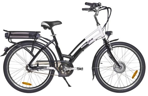 Manuel d'utilisation Vélo électrique