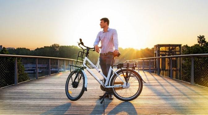 magasin vélo électrique
